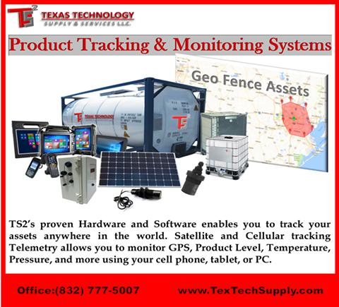 transport – texas technology